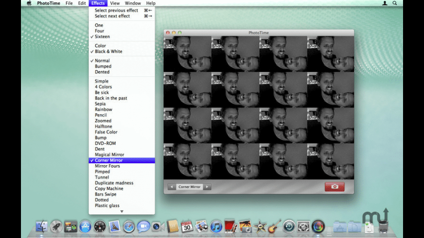 PhotoTime for Mac - review, screenshots