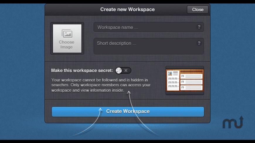 Wunderkit for Mac - review, screenshots