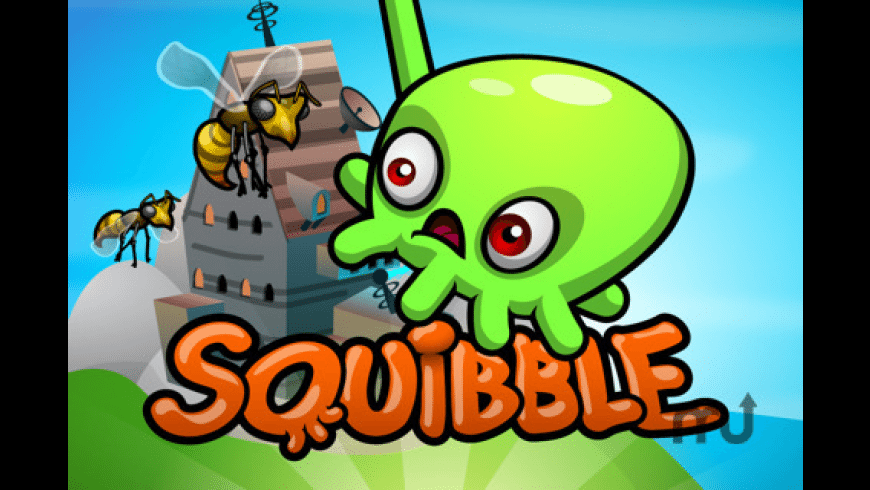 Squibble for Mac - review, screenshots