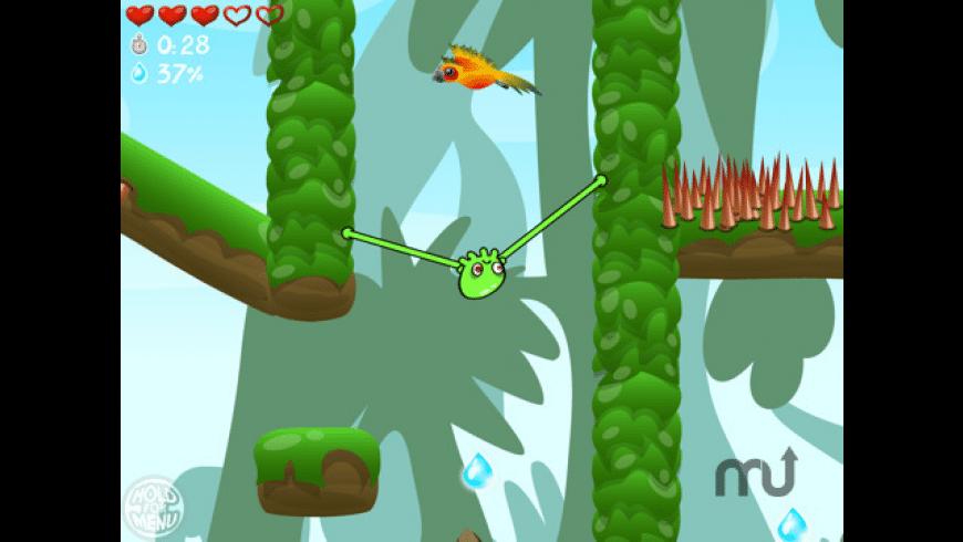 Squibble Lite for Mac - review, screenshots