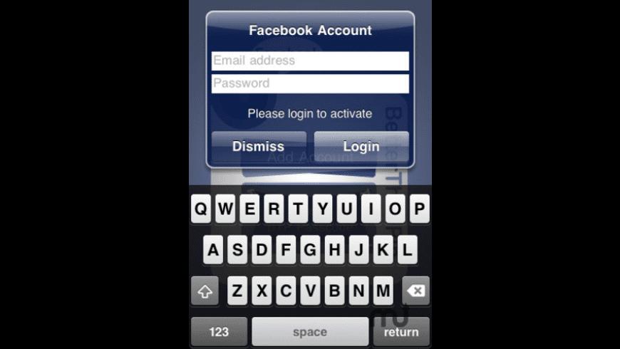 Mobile Betterthanpin (BTP) for Mac - review, screenshots