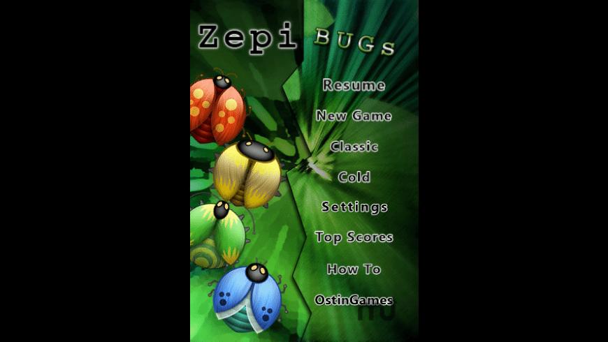 Zepi Music for Mac - review, screenshots