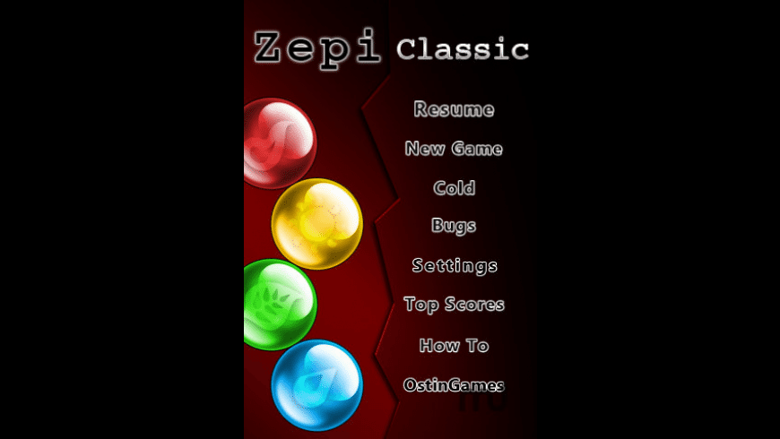 Zepi Music for Mac - review, screenshots