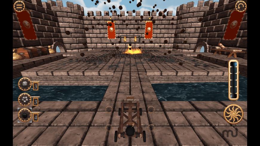 Bombard for Mac - review, screenshots