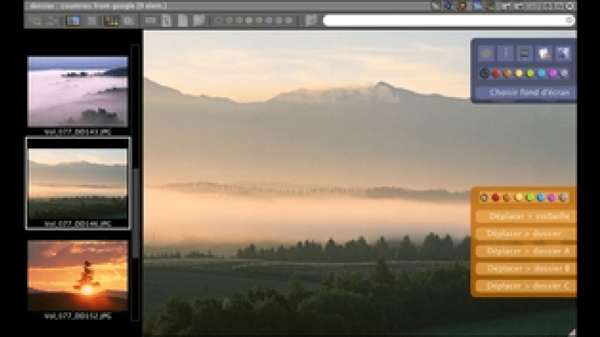PicturePopProCM for Mac - review, screenshots
