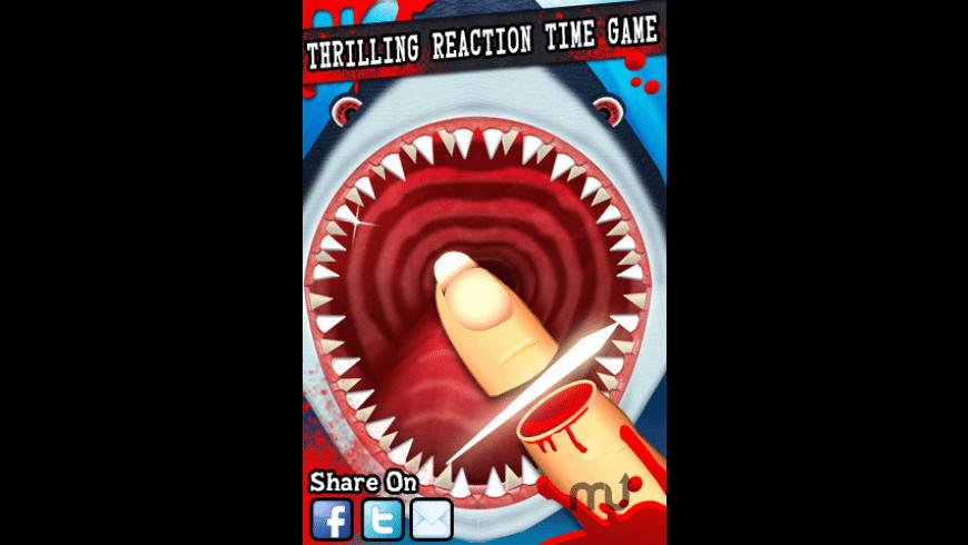Finger Slayer Wild Lite for Mac - review, screenshots