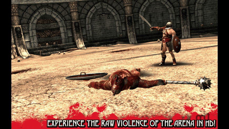 Blood & Glory for Mac - review, screenshots