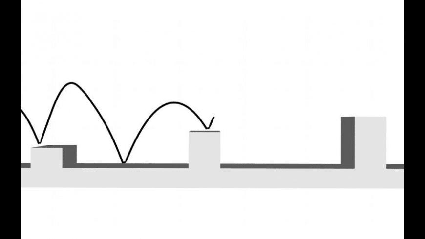 Jumping Line for Mac - review, screenshots