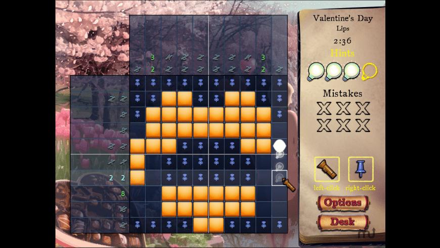 World Mosaics 5 for Mac - review, screenshots