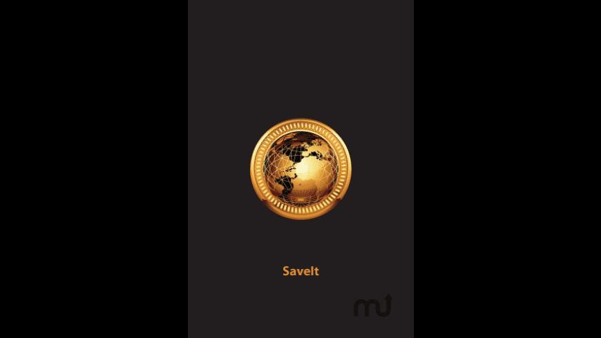 SaveIt Lite for Mac - review, screenshots