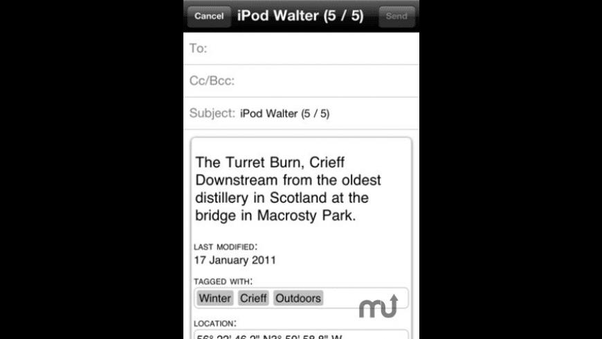 iota for Mac - review, screenshots