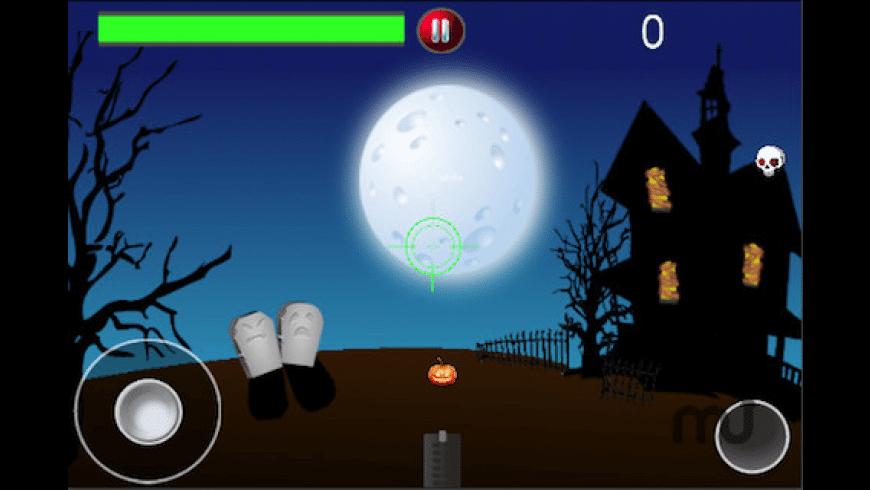 Pumpkin Blaster Lite by Layos for Mac - review, screenshots