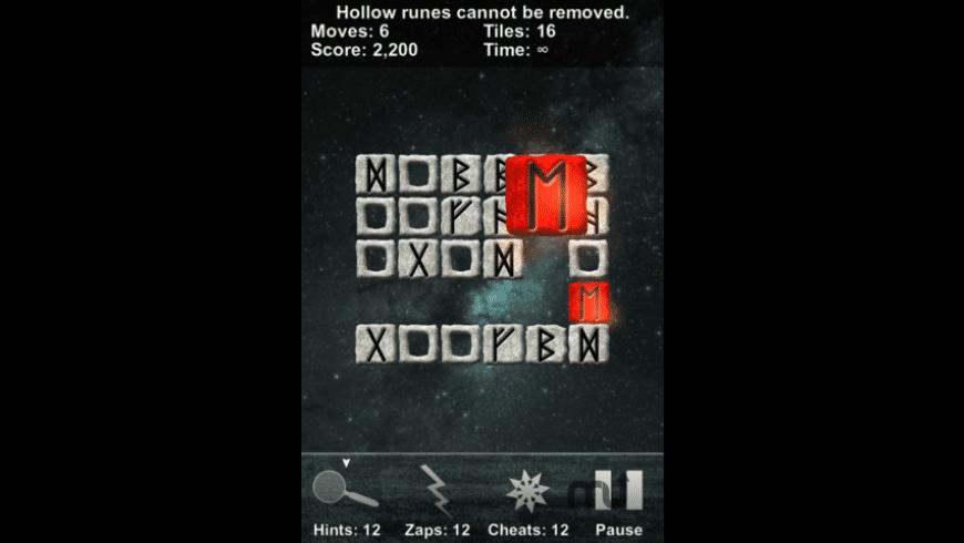 Runestone Lite for Mac - review, screenshots