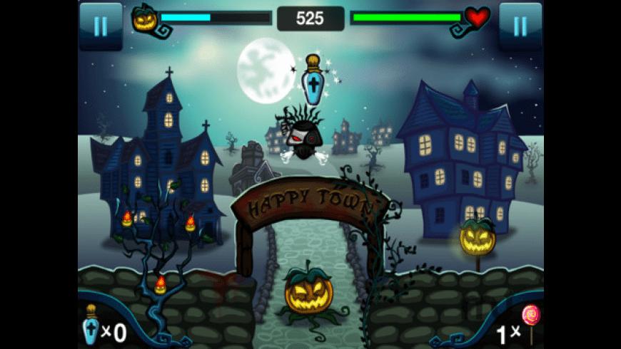 Best Squash Halloween for Mac - review, screenshots