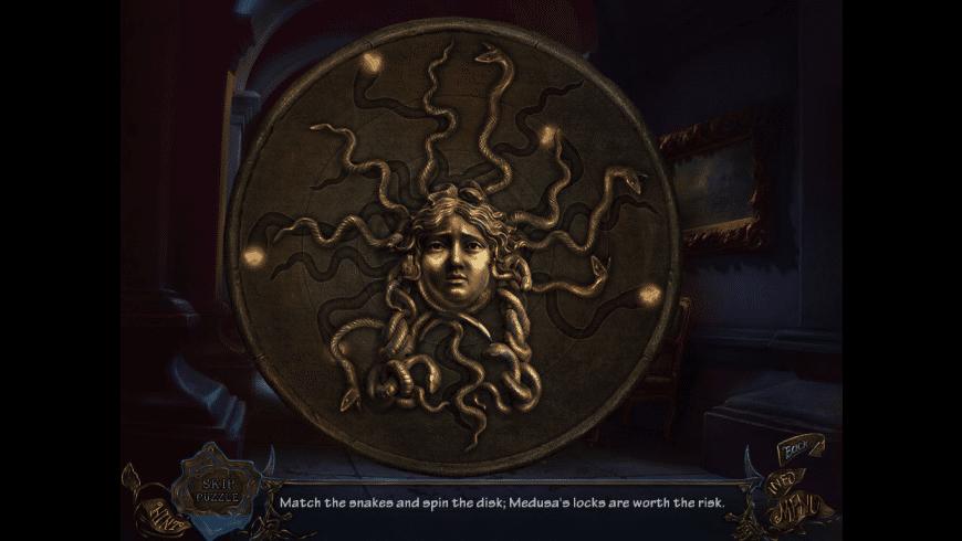 Bluebeard's Castle for Mac - review, screenshots