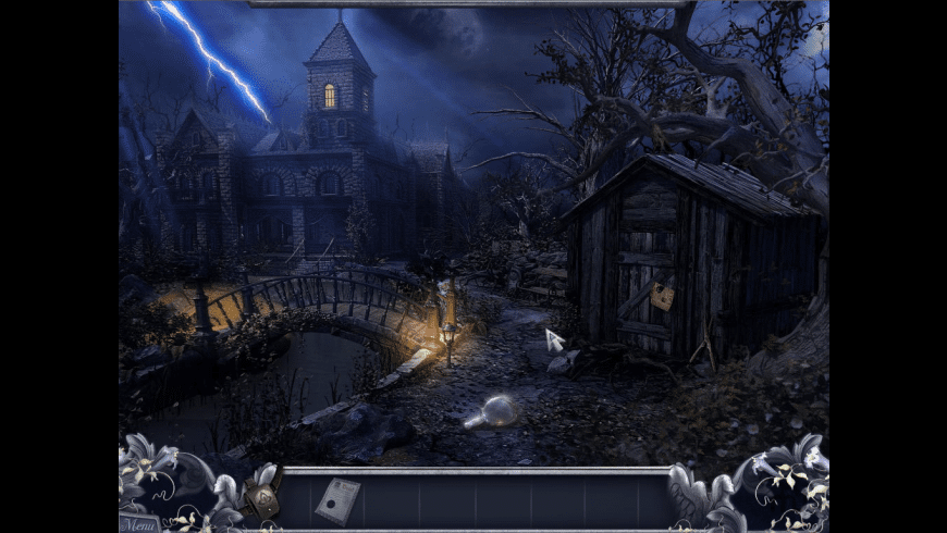Haunted Past: Realm Of Ghosts for Mac - review, screenshots