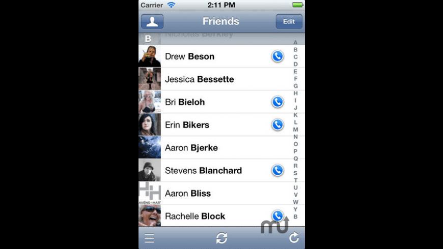 Syn for Mac - review, screenshots