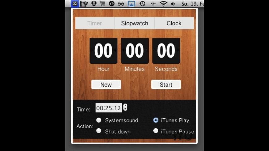 Timi for Mac - review, screenshots