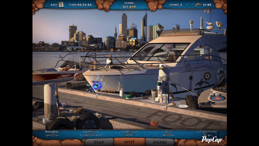 Vacation Quest - Australia for Mac - review, screenshots