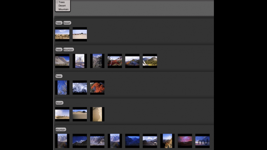 Images for Mac - review, screenshots
