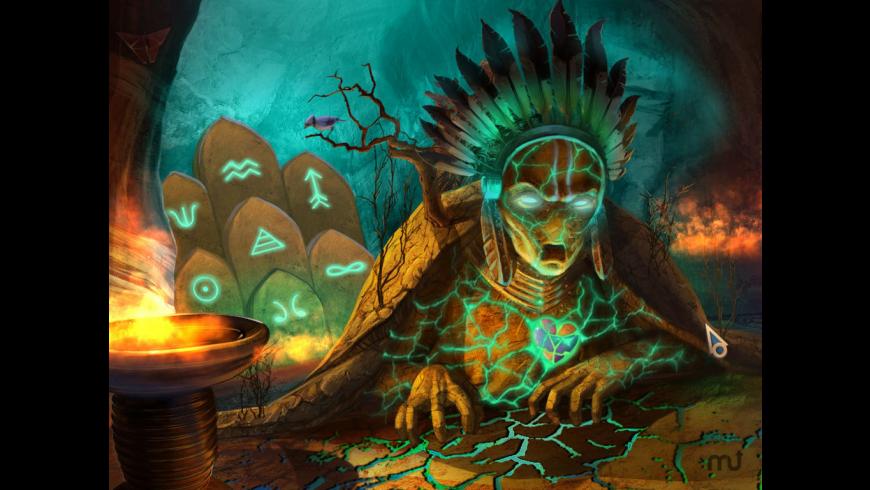 Nightmare Realm CE for Mac - review, screenshots