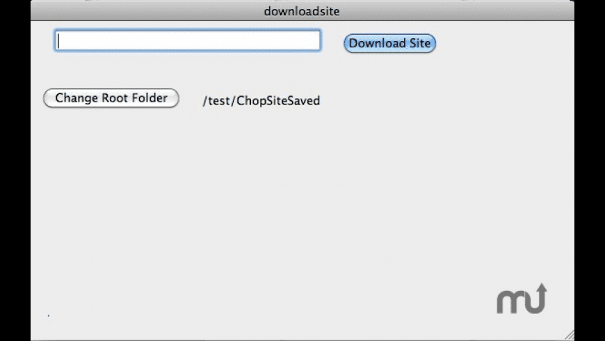 ChopsiteBasic for Mac - review, screenshots