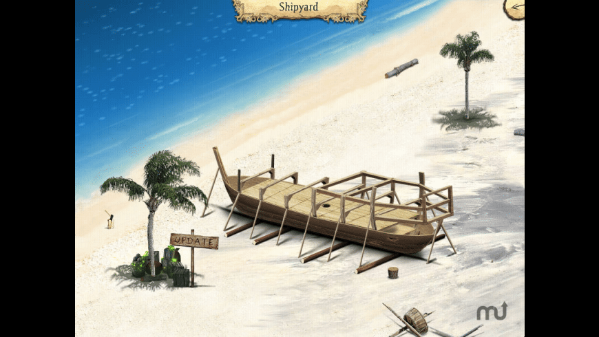 Adventures Of Robinson Crusoe for Mac - review, screenshots