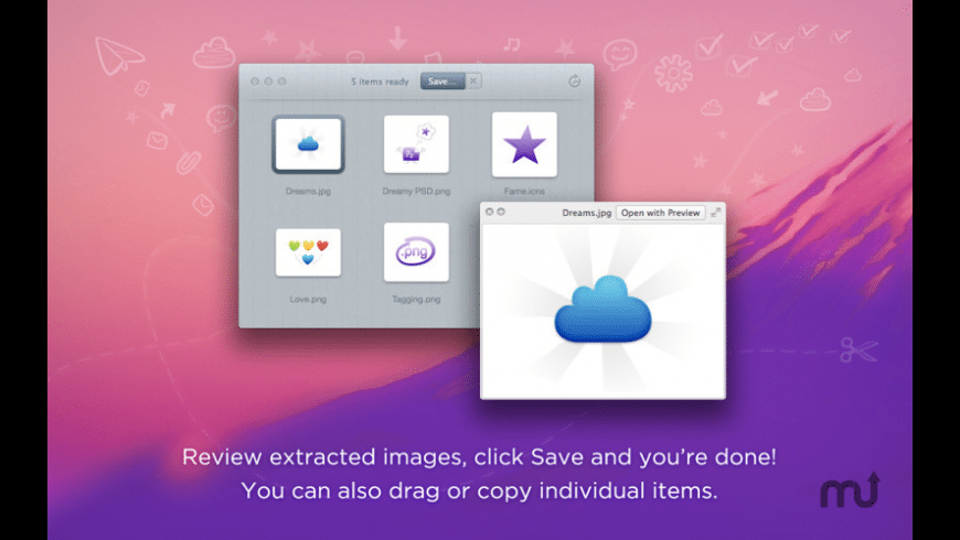 Slicy for Mac - review, screenshots