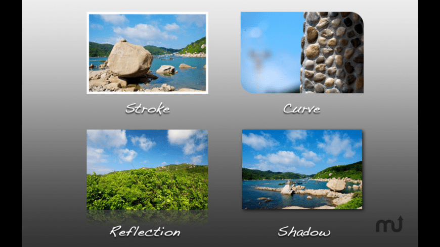 iMage Tools for Mac - review, screenshots