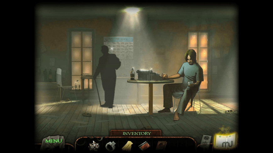 Committed: The Mystery At Shady Pines for Mac - review, screenshots
