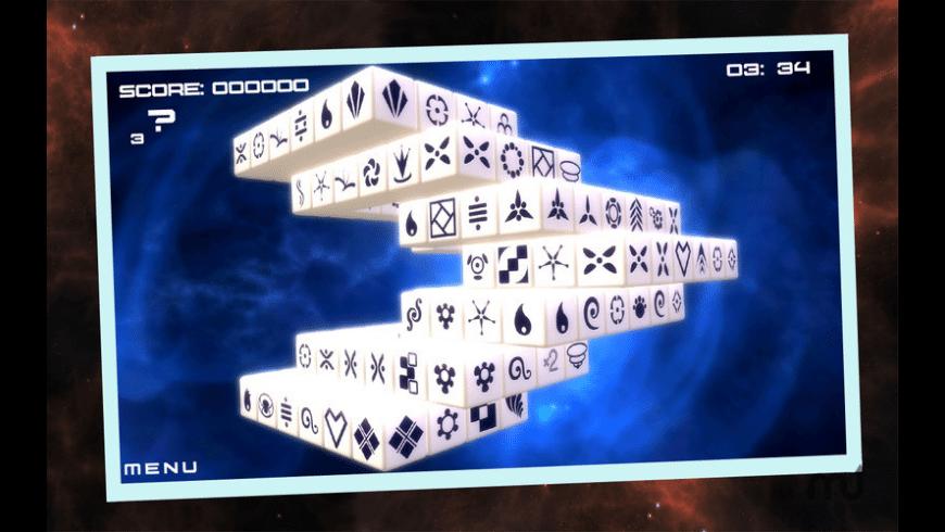 Golden Cube for Mac - review, screenshots