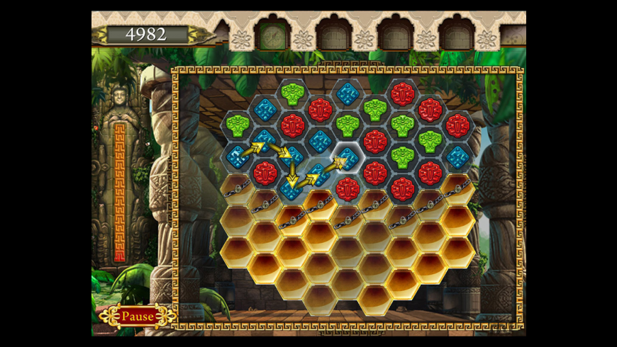 Jewels Of The East India Company for Mac - review, screenshots