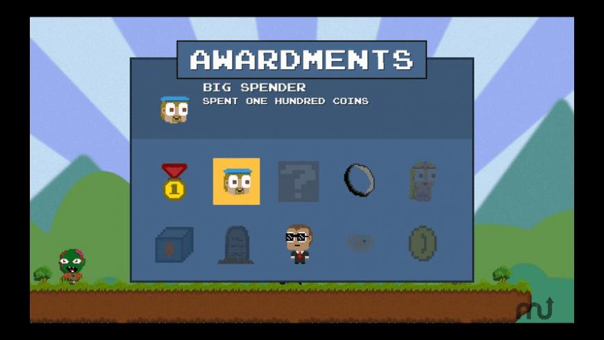 DLC Quest for Mac - review, screenshots