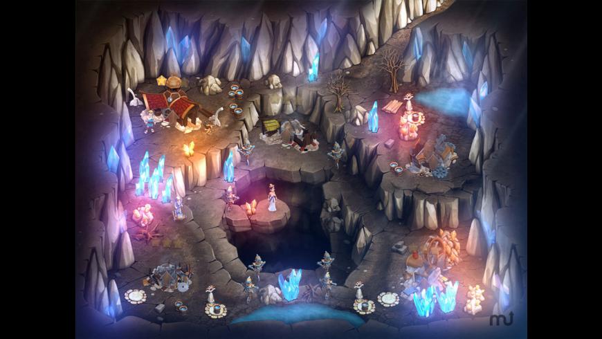 Legends Of Atlantis: Exodus for Mac - review, screenshots