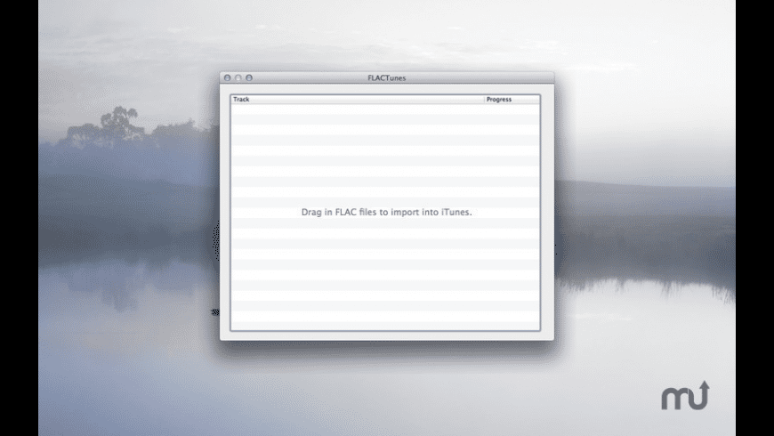FLACTunes for Mac - review, screenshots