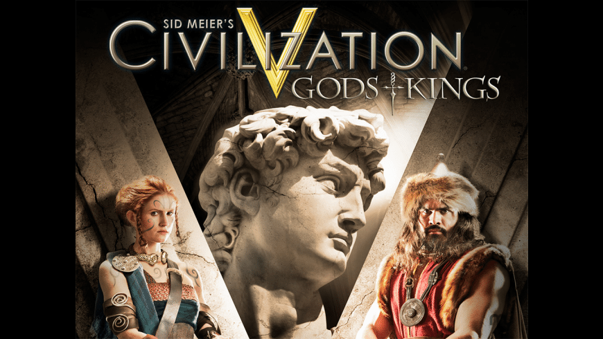 Civilization V: Gods & Kings for Mac - review, screenshots