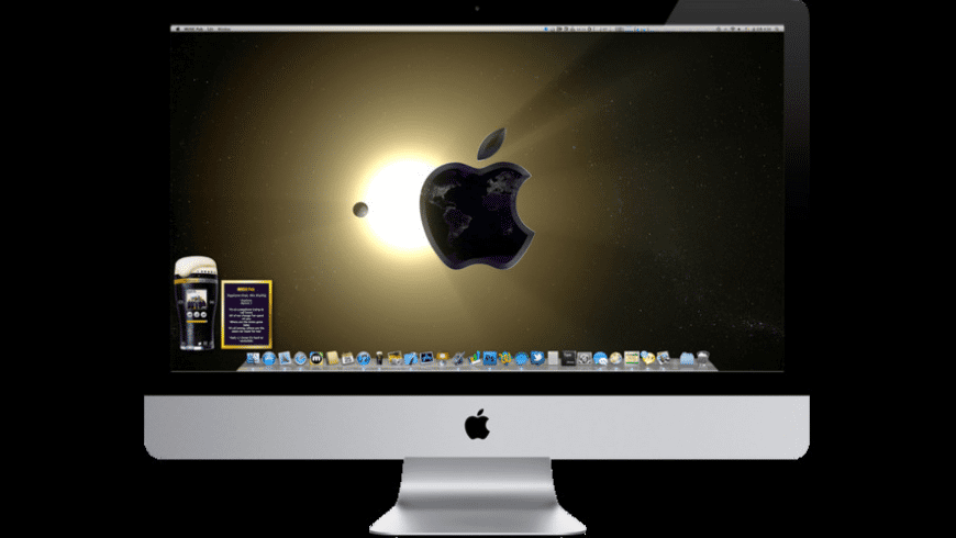 MUSIC Pub for Mac - review, screenshots