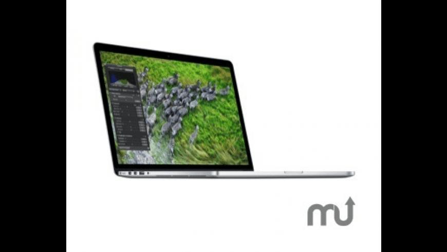 MacBook Pro (Retina) Trackpad Update for Mac - review, screenshots