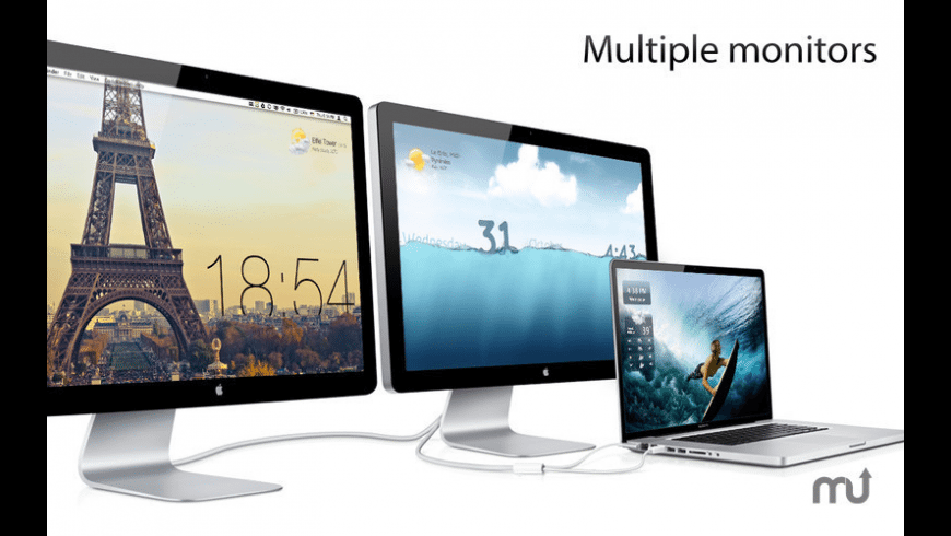 Live Wallpaper for Mac - review, screenshots