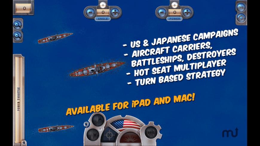 Battle Fleet for Mac - review, screenshots