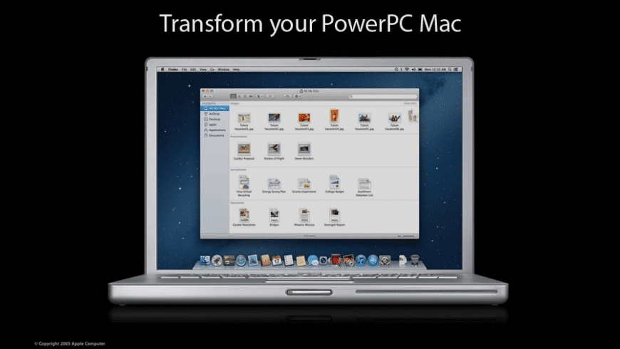 AQUADock Lion for Mac - review, screenshots