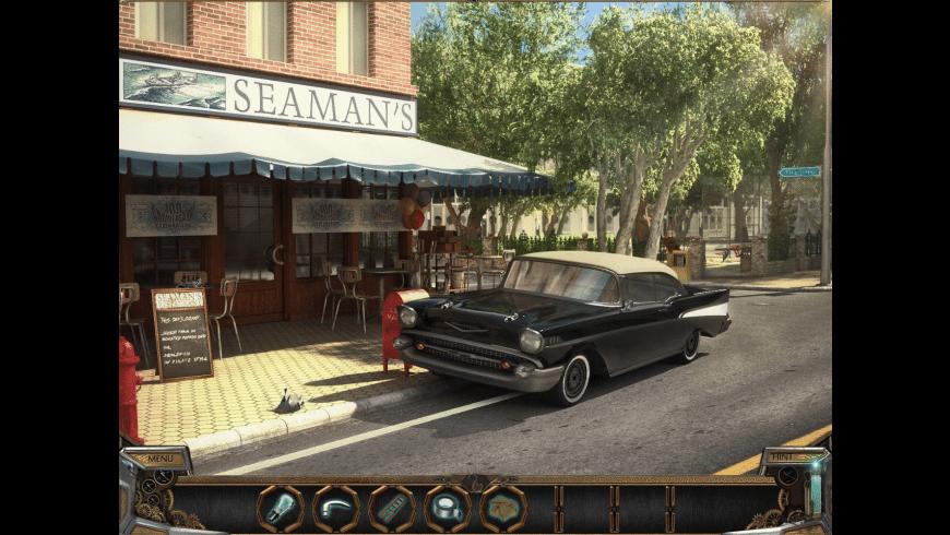 The Secret Order: New Horizon for Mac - review, screenshots