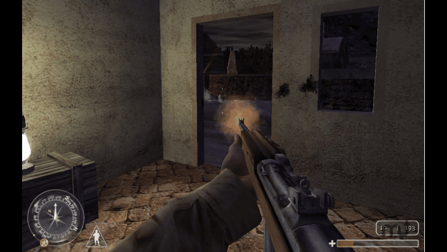 Call of Duty for Mac - review, screenshots