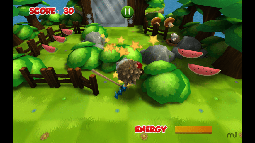 Ziggy Putts for Mac - review, screenshots