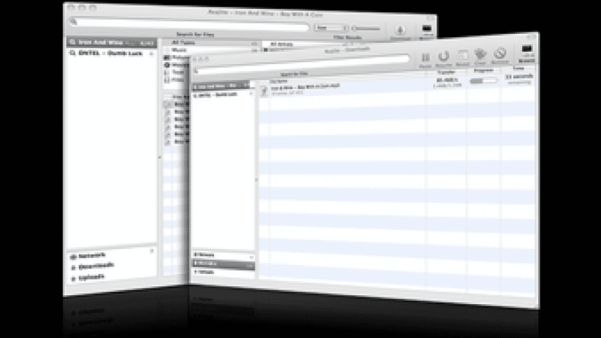 Acqlite for Mac - review, screenshots