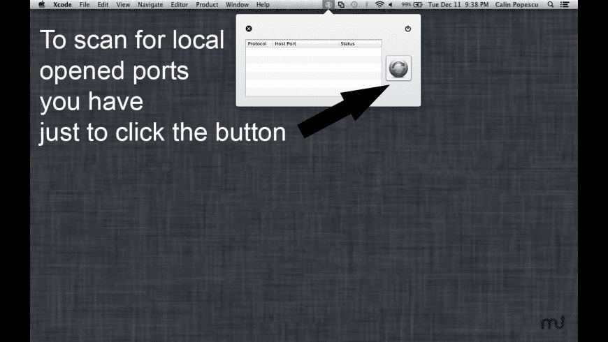 iNetInfo for Mac - review, screenshots