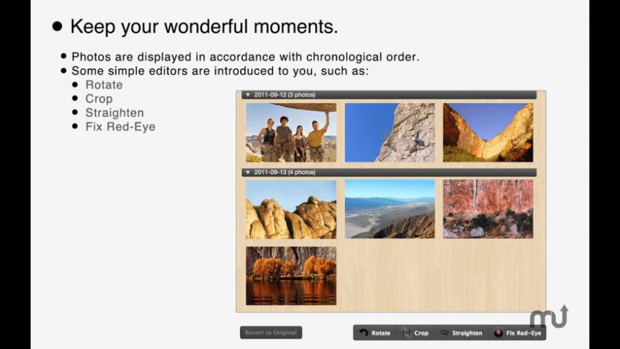 YourtTrip for Mac - review, screenshots