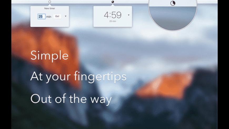 Tadam for Mac - review, screenshots