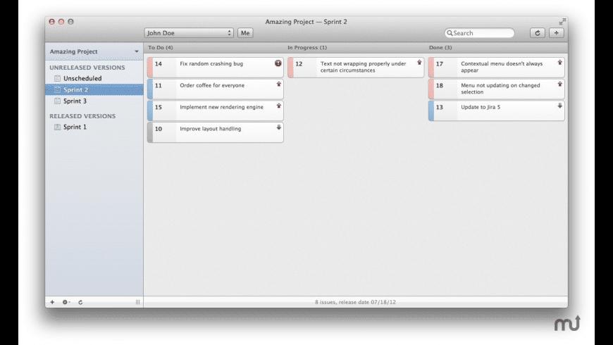 Majic for Mac - review, screenshots