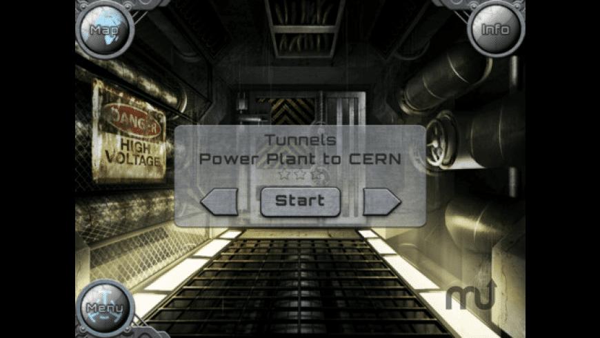 Collider Quest for Mac - review, screenshots